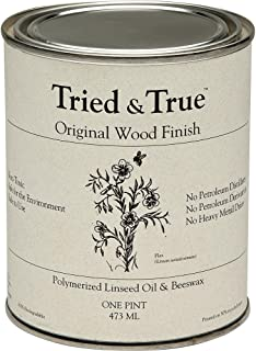Best tried and true wood finish Reviews