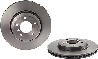 Brembo 09.8952.11 UV Coated Front Disc Brake Rotor
