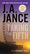 Taking the Fifth: A J.P. Beaumont Novel (J. P. Beaumont Novel Book 4)