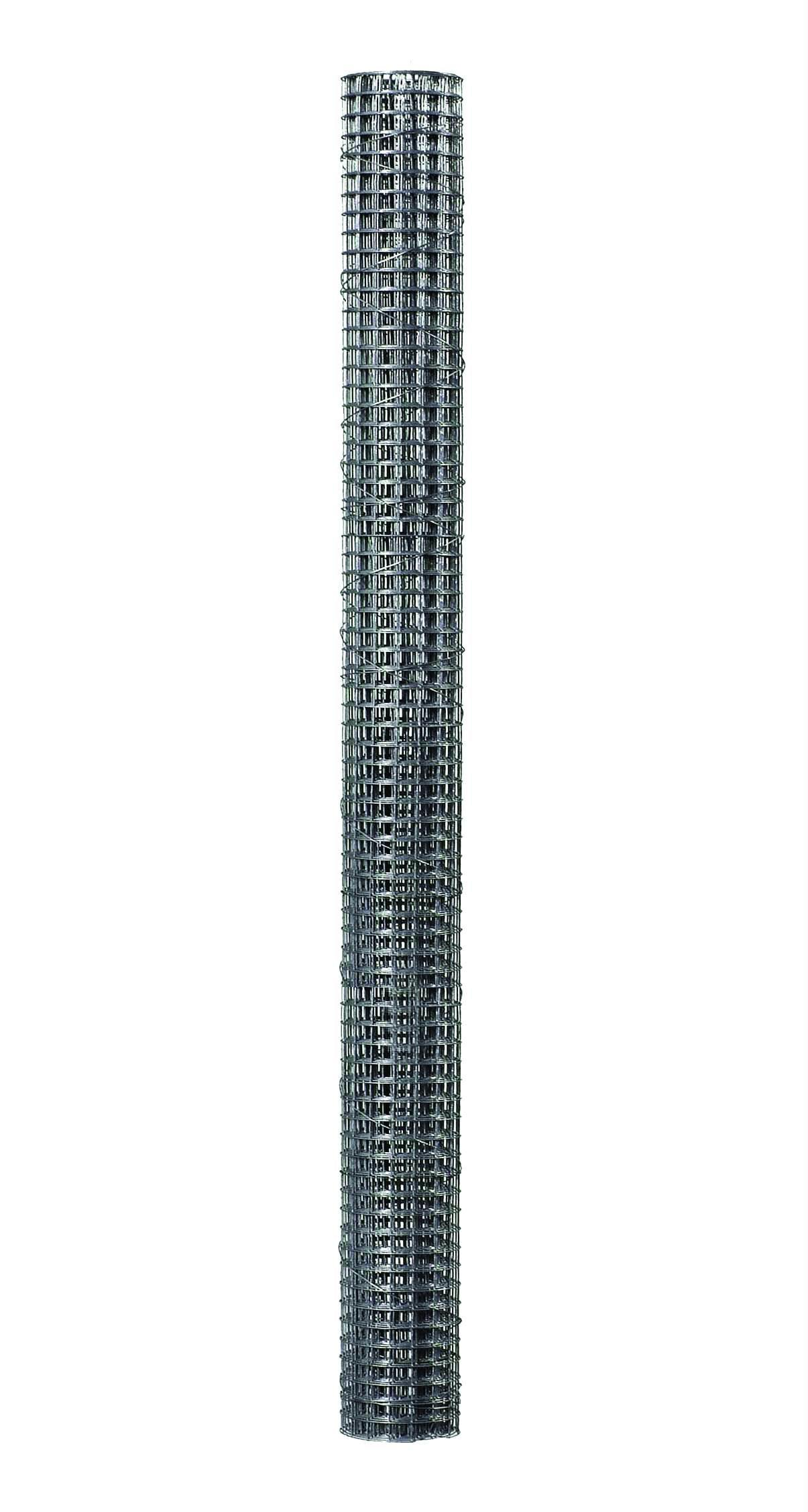 Origin Point 113605 19-Gauge Galvanized Hardware Cloth Fence, 5-Foot x 36-Inch With 1/2-Inch Openings - 100050523