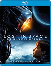 lost the complete first season blu ray