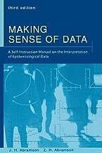 Making Sense of Data: A Self-Instruction Manual on the Interpretation of Epidemiological Data