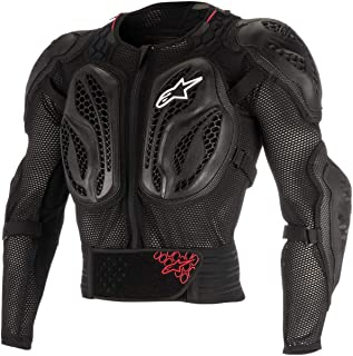 Alpinestars Men's 6506818-13-XL Jacket (Black, X-Large)