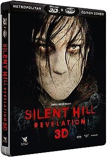 Silent Hill : Revelation - 3D [Blu-ray 3D]