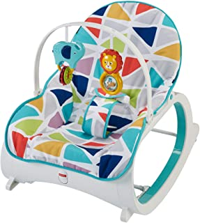 Mecedora para infantes Fisher-Price, Unisex