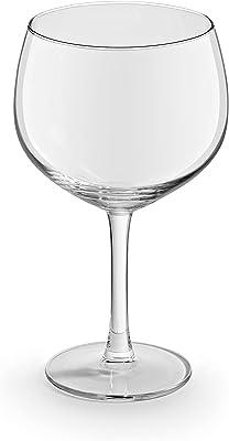 Royal Leerdam Gin & Tonic Glass Set/4 Gin & Tonic Glass Set/4, Clear, 210262