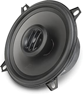 مكبرات صوت MTX Audio THUNDER35 Thunder متحدة المحور - مجموعة من 2 6x8 Inch Component Set THUNDER681