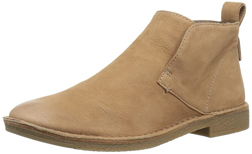 フェミニン寛解品種[Dolce Vita] Womens Findley Leather Closed Toe Ankle Fashion Boots [並行輸入品]