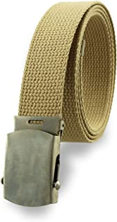 Best military web belts made in usa Reviews