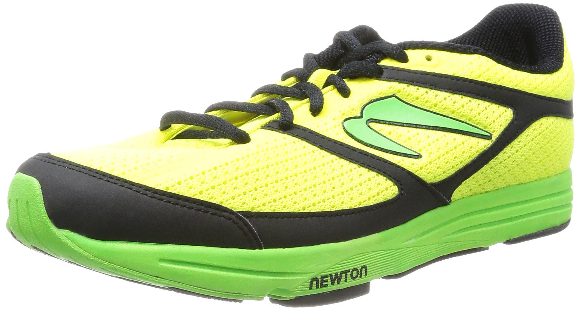 Newton Energy Running Yellow Us12 5