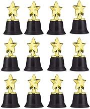 Neliblu Star Gold Award Trophies 4.5
