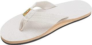 Best rainbow sandals hemp Reviews