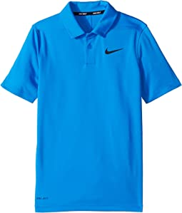 Nike Kids Dry Polo Victory (Big Kids)