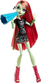 Amazon com: Monster High - Dolls & Accessories: Toys & Games