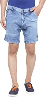 Ben Martin Men's Relaxed Shorts