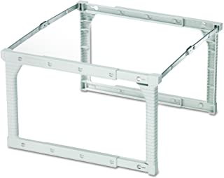 Pendaflex Letter/Legal Plastic snap-Together Hanging Folder Frame, 24-27 Inch Long, 1/Box (04441)