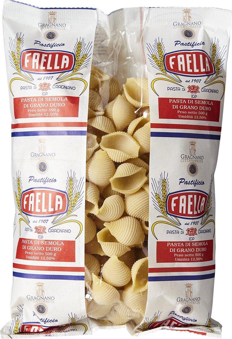 Faella Tofe Pasta - IGP Gragnano - 1.1 lb