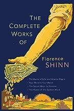 florence shinn affirmations prosperity