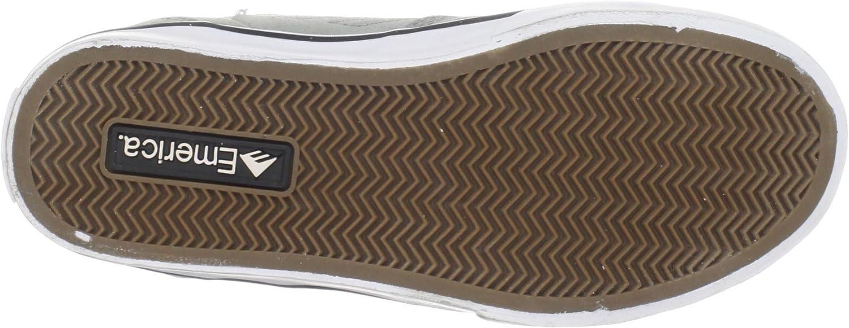 Emerica Little Kid/Big Kid Jinx Skate Shoe