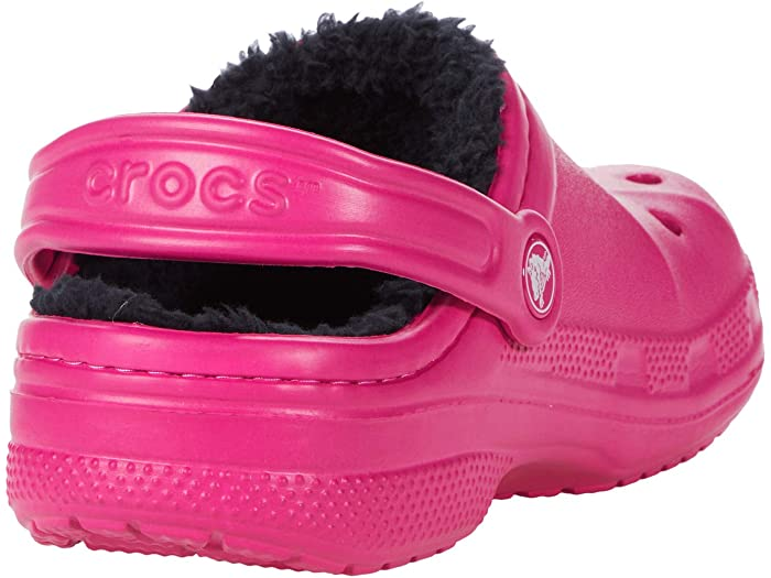 Toddler//Little Kid Crocs Kids Unisex Ralen Lined Clog
