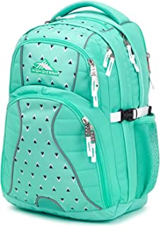 Swerve Laptop Backpack, 17-inch Laptop Backpack for High School or College, Ideal Gaming Laptop Backpack