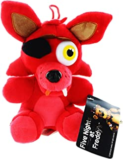 Best freddy and foxy plush Reviews