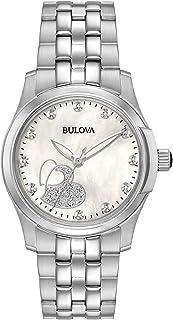Bulova - Reloj de Pulsera 96P182