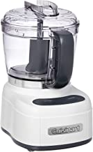 Cuisinart ECH-4WA Mini Prep Processor, White
