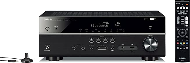 Best yamaha rx v483 5.1 channel home theatre system Reviews