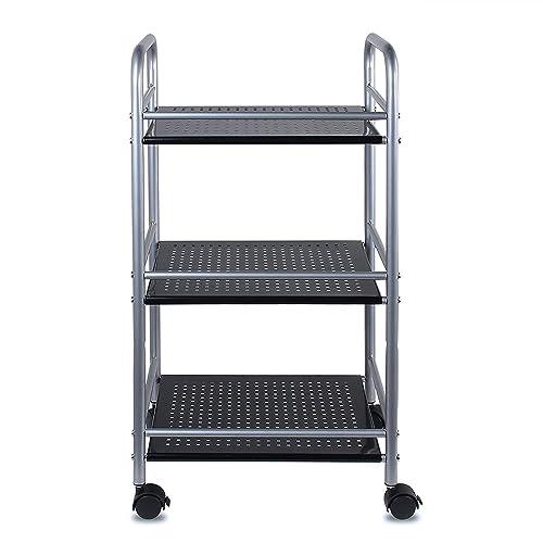 Stupendous Rolling Pantry Storage Carts Amazon Com Download Free Architecture Designs Fluibritishbridgeorg