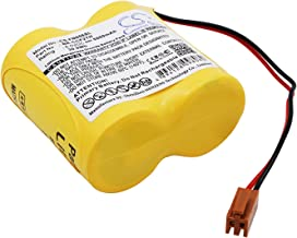 5000mAh Battery Replacement for Panasonic P/N BR-CCF2TH