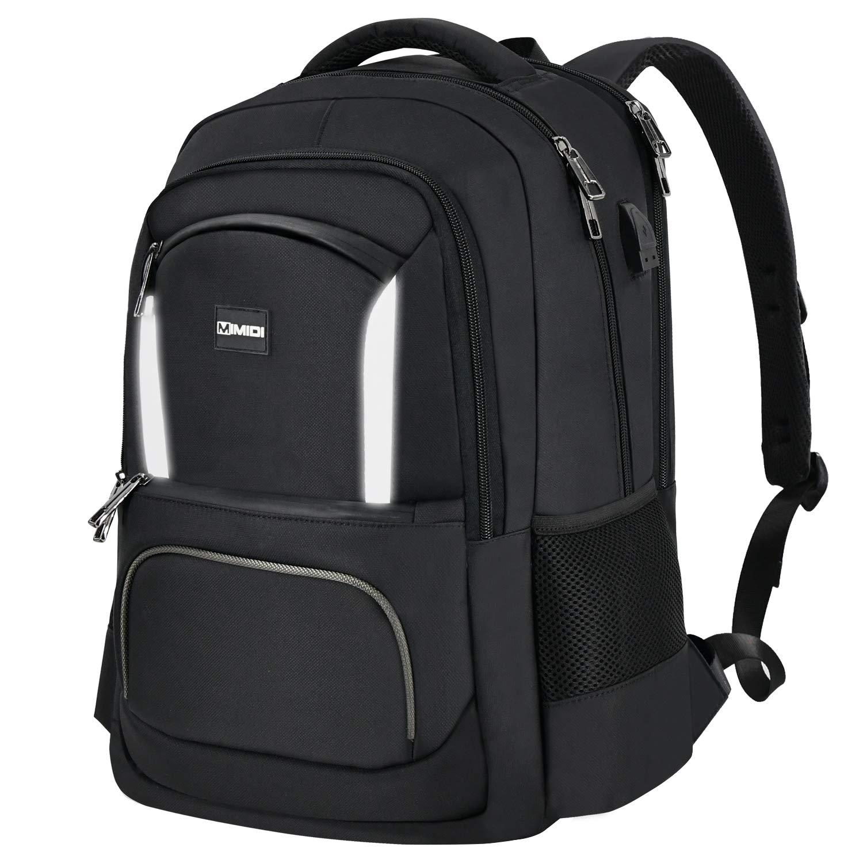 15 6 Inch Laptop Backpack Men
