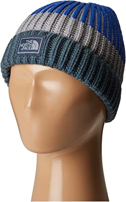 The North Face Kids - Basic Beanie (Big Kids)