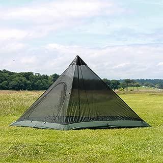 DD Superlight - Pyramid - Mesh Tent