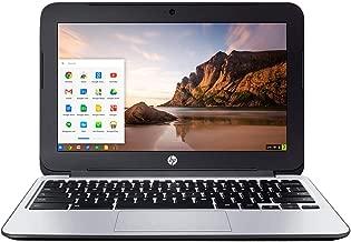 HP Chromebook 11 G3 Laptop Computer, 11.6
