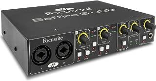 Focusrite Saffire 6 USB Audio Interface