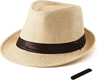 Best red fedora hats Reviews