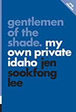 Gentlemen of the Shade: My Own Private Idaho (Pop Classics Book 7) (English Edition)