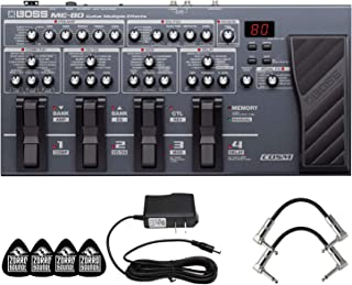 Best multi effects pedal boss Reviews