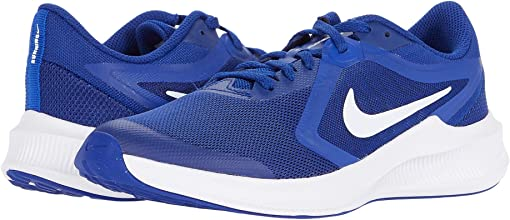 Deep Royal Blue/White/Hyper Blue