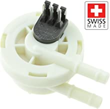 Water Meter/Flow Electric Sensor Digmesa FHKSC with 1.8mm. nozzle (Swiss Made.) For Drink Dispensers, Chemicals, Vending and Household Coffee Machines, indoor plants, beer solutions.
