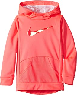 Therma Tunic Hoodie (Toddler)