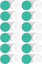 Kontaktlinsenbehälter 12 Pack. Jahresvorrat. 2020 Verbesser