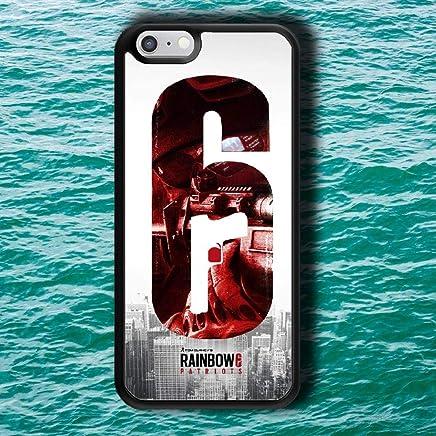 coque raimbow six siege iphone xs