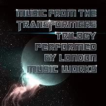 transformers 4 steve jablonsky