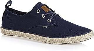 Skipper Mens Sneakers Navy