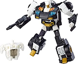 Transformers Generations Selects Deluxe Ricochet Action Figure