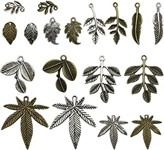 pot leaf charms wholesale