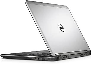"Dell Latitude E7440 14.1"" Flagship Business Ultrabook PC, Intel Core i5-4300U, 8GB RAM, 256GB SSD, Webcam, Windows 7 Professional (Renewed)"