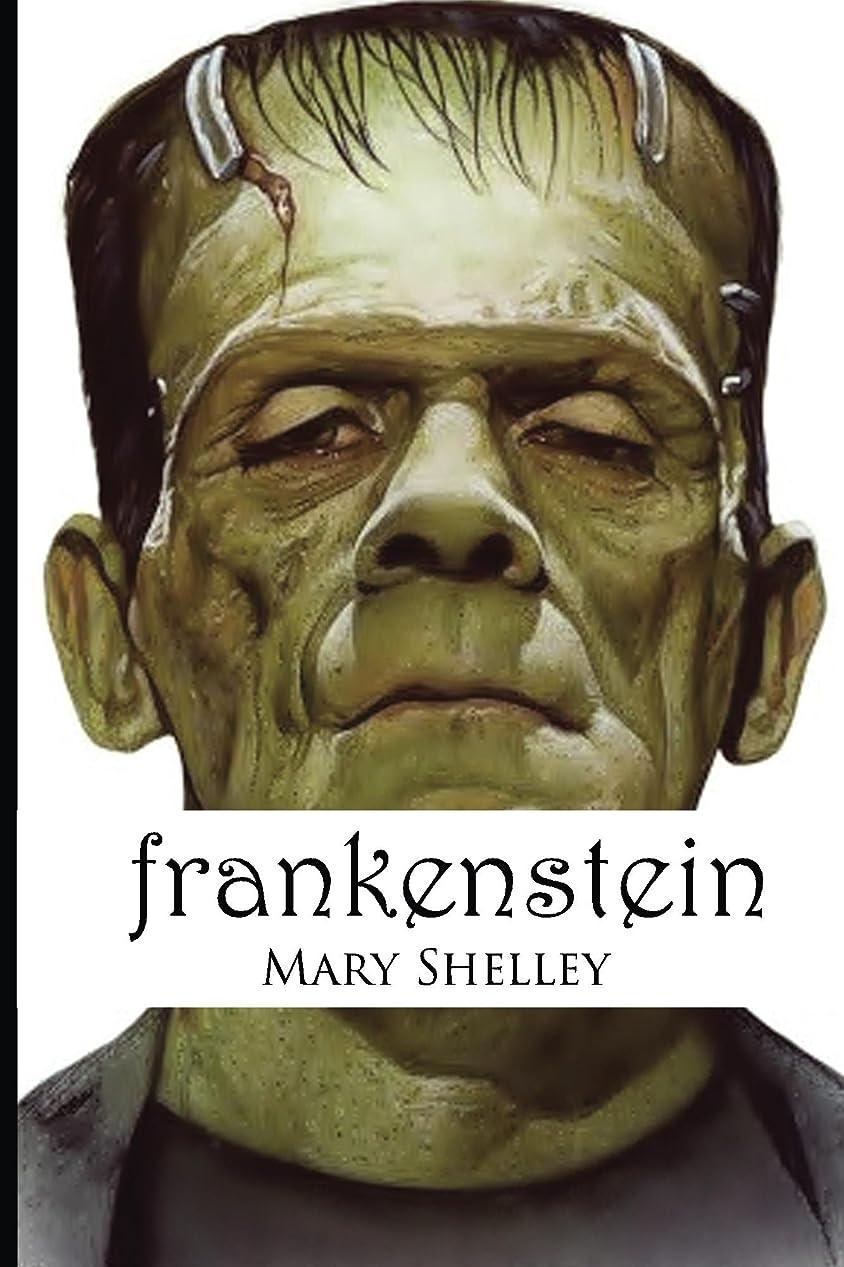 外交夜間定刻Frankenstein: (non illustrated) (English Edition)